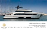 Cannes Yachting Festival 12. -17.09.