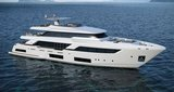 LOVELY CUSTOM LINE NAVETTA 37 - beyond anything you can imagine a ship can offer